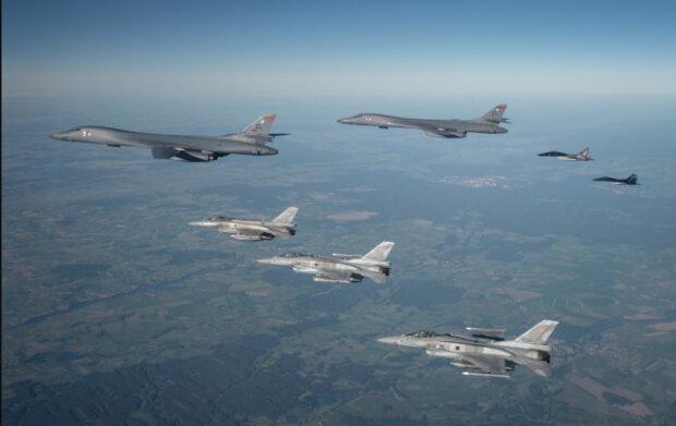 """США усилит ВВС Украины новой техникой, названы сроки: """"Авиацию советского образца заменят к..."""""""