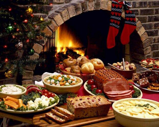 оригинальные салаты и закуски на новый год