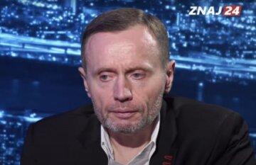 У такій ситуації Україна стала дуже серйозним геополітичним заручником, - Пелюховський