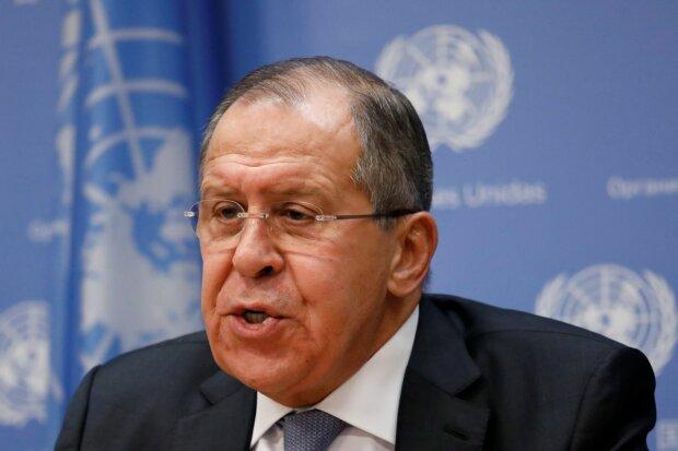 """Лавров вибухнув маячнею про готовність допомогти країнам ЄС і НАТО: """"Сталін теж так робив"""""""