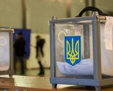 Выборы-Украина