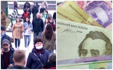 """Українці отримають нові виплати на карантині, в Кабміні озвучили повний список: """"З наступного тижня..."""""""