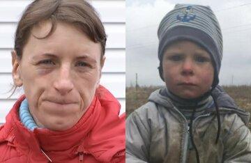 """Нашли грязным и обессиленным: мама потерявшегося под Киевом Богдана решилась на признание, """"я не думала, что он..."""""""