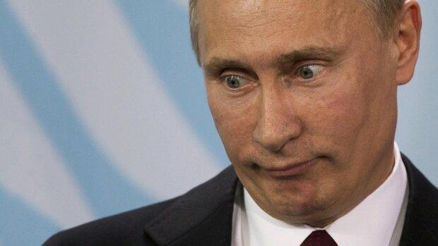 Что с ним случилось: внешний вид Путина насмешил всех
