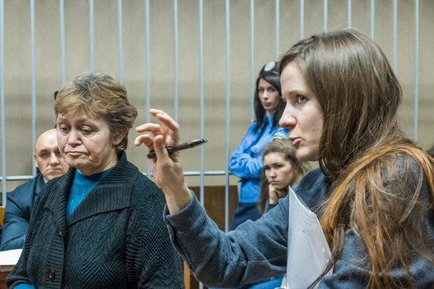 Адвокат Небесной сотни обвинила власть в бездействии