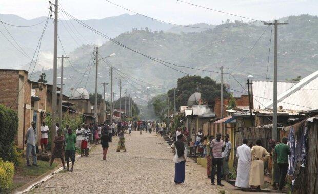 Бывшие президенты Бурунди просят ООН ввести войска