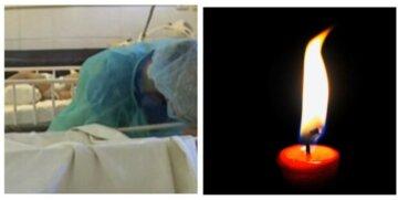"""Ковид забрал жизнь двухмесячного малыша, детали трагедии: """"за последние три дня..."""""""