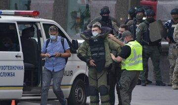 """Чоловік образився на поліцейських і """"замінував"""" райвідділ: деталі помсти на Одещині"""