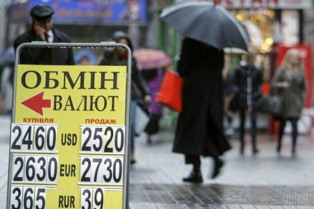обмен валют доллары евро курс