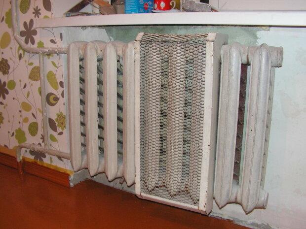 батарея отопление