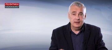 Прозвучали позиции Украины о переносе переговорной площадки, - Снегирев об отношениях с Беларусью