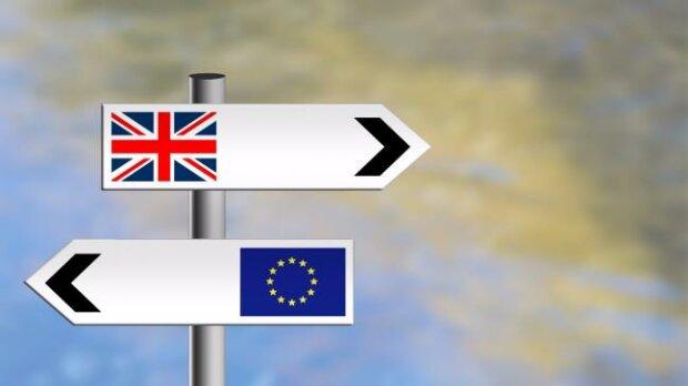 Британия начала «отваливаться» от Евросоюза