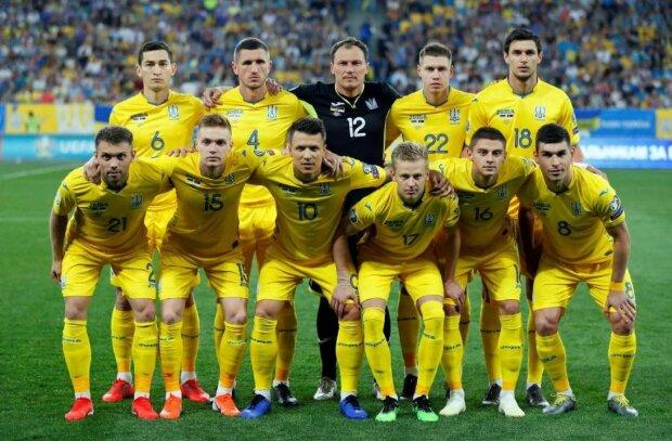 Збірну України визнали найкращою в 2019 році: підведені підсумки