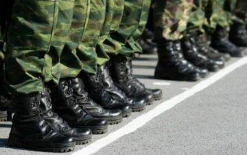 В армії чекають 14 тисяч українців