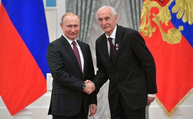 """Российский актер предложил стереть границы между Украиной и РФ: """"Главное, чтобы хватило..."""""""