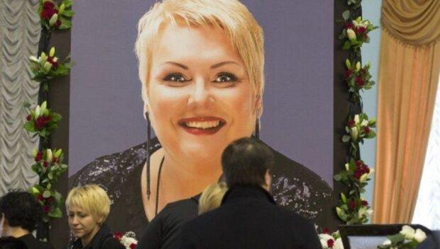 """Через пам'ятник Марині Поплавській від """"Дизель шоу"""" розгорівся скандал, фото: """"Це посміховисько"""""""