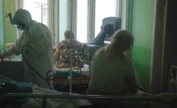 """Ситуація з епідемією вірусу загострилася до межі на Одещині: """"кількість заражених досягла..."""""""
