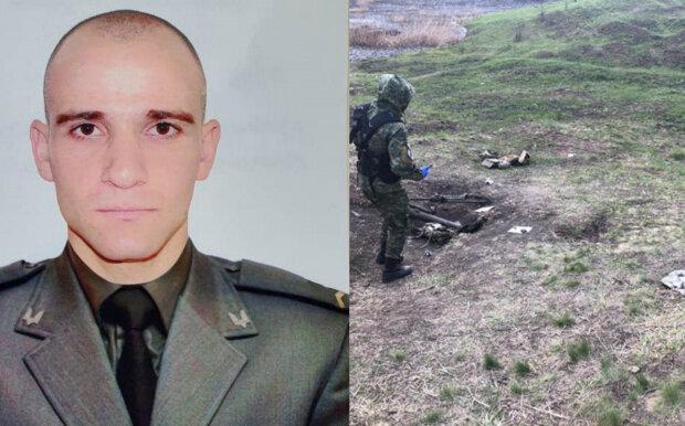 «Отдыхай, брат»: жизнь молодого бойца ВСУ оборвалась в одно мгновение на Донбассе