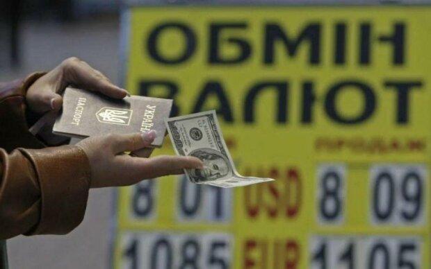 курс валют доллар