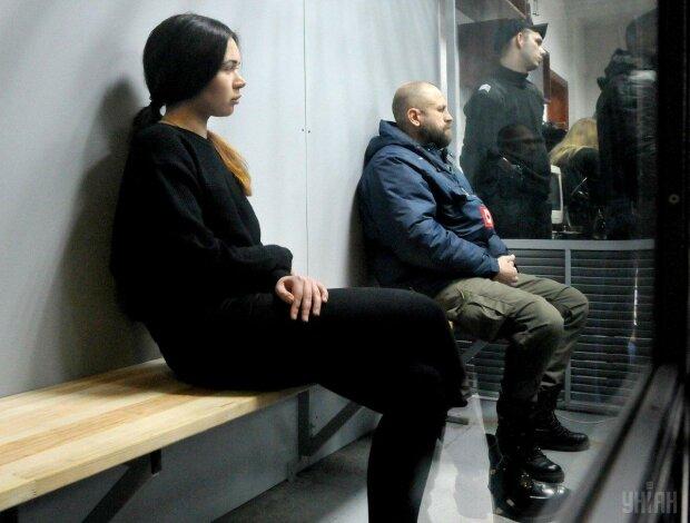 Зайцева просит отменить приговор: стали известны первые детали апелляции мажорки