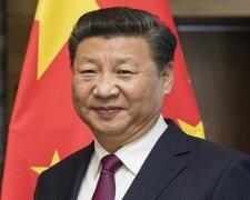Си Цзиньпин, генсек Китая