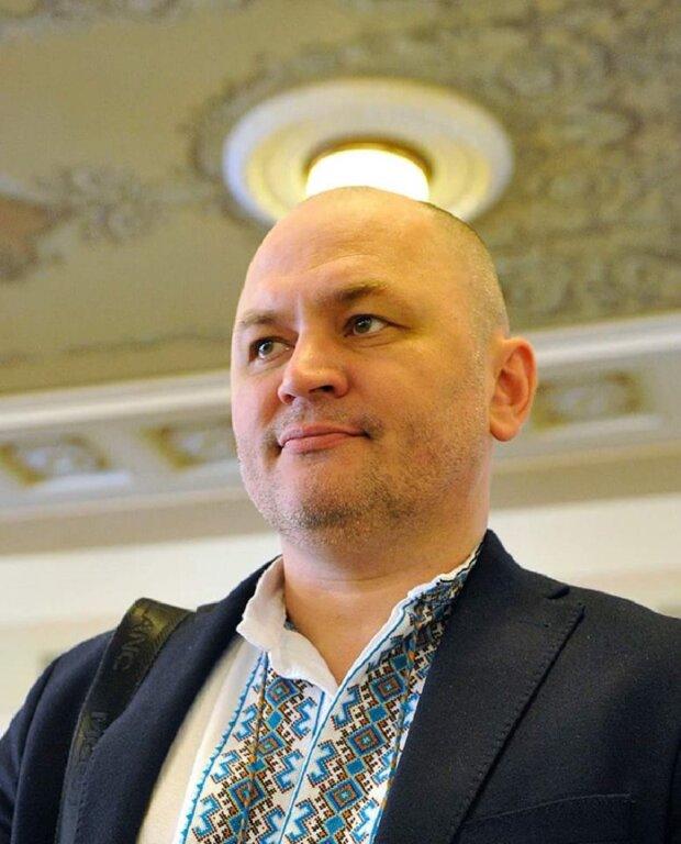 Александр Сочка