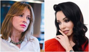 Елена Кравец, Екатерина Кухар