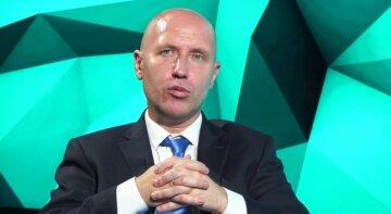 Бюджет «заимствований»: Бизяев рассказал о государственном бюджете Украины на 2022 год