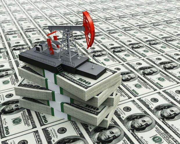 Падение цен на нефть стало рекордным за последние 10 лет
