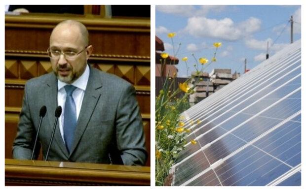 Шмигаль має розуміти відповідальність за міжнародні зобов'язання України щодо розвитку відновлюваної енергетики – експерт