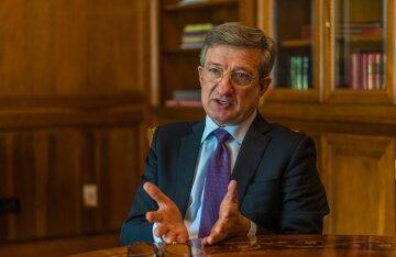 Сергей Тарута, партия основа,
