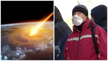К Земле несутся три опасных астероида, появилось предупреждение NASA: что и в какие даты произойдет