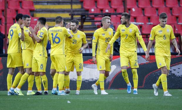 Став відомий шлях України на Євро-2020: коли і з ким зіграє збірна