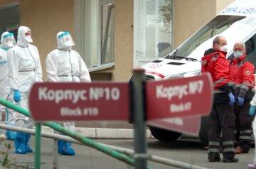 """""""Хворі кричать і повзуть до вікон"""": ситуація в українських лікарнях погіршується з кожним днем, лікарі безсилі"""