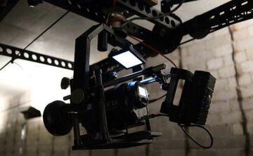 камера, кино