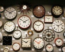 Переход на летнее время 2019: когда переводят часы в Украине