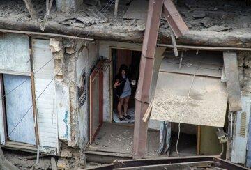 Жильцов разрушенного дома в центре Одессы могут заселить обратно: новые детали и фото