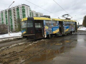 Масові ДТП: як Харків рятують зі снігового полону (фото, відео)