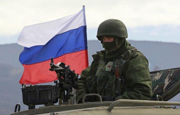 Появились спутниковые снимки первого вторжения РФ в Украину, масштабы впечатляют