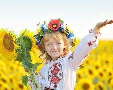 дети, Украина, украинские дети