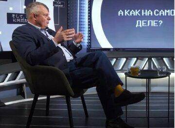 Скорее всего, власть знала о намерении Саакашвили и решила ему не мешать, - Вадим Трюхан