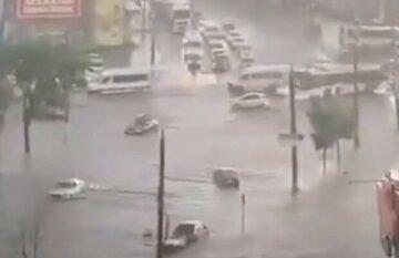 Погода знову зіпсується в Одесі: синоптики попередили, коли почне заливати
