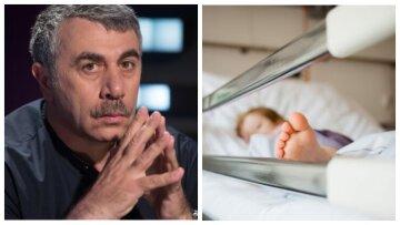 """Лікарі б'ють на сполох, насувається нова біда, про яку попереджав Комаровський: """"Мільйони дітей...."""""""