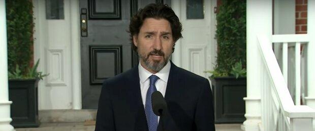"""В отместку за Крым: премьер Канады ловко указал России на ее место, """"остается за пределами..."""""""