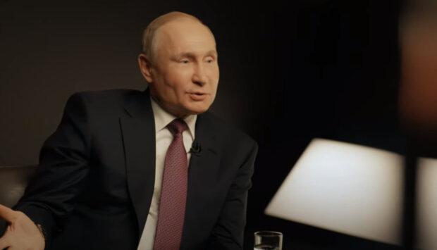 """""""Вище тільки Бог"""": у Думі наділили Путіна неймовірними привілеями"""