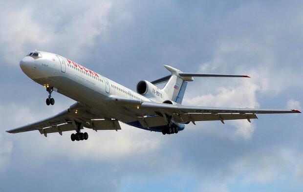 Ту-154 стал четвертой жертвой вблизи Сочи