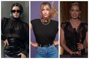 Кем мечтали стать MARUV, Никитюк, Анджелина Джоли и другие звезды: топ детских фото