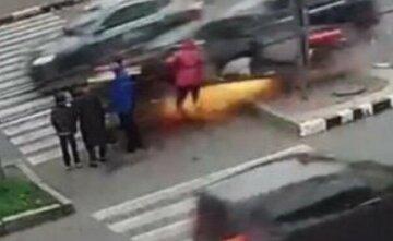 Трагічна звістка облетіла Харків: зупинилося серце дівчини, яку збили в резонансній ДТП