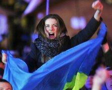 день гідності і свободи, праздники в ноябре, революция, украина
