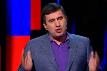 """Екс-нардеп Марков пригрозив українцям танками РФ біля Лаври: """"Вас треба..."""""""